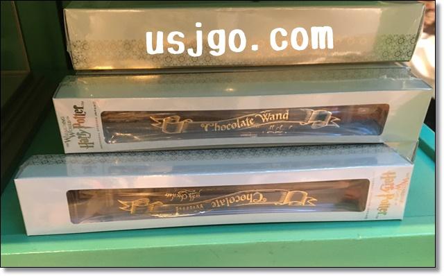 USJ チョコレートの杖