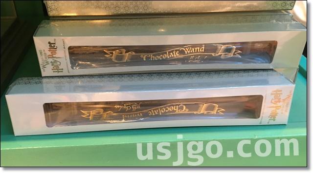 USJ ハリーポッター 杖チョコレート