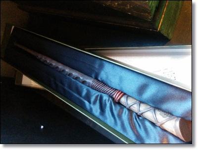 ヒイラギ 杖