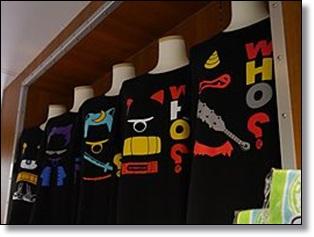 妖怪ウォッチ Tシャツ全5種