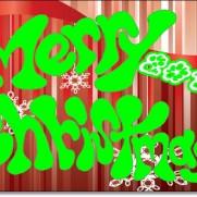 USJ クリスマス 2015