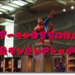 USJスパイダーマンおすすめお土産グッズ人気ランキングトップ10