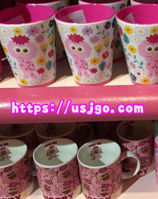 USJ モッピー マグカップ コップ