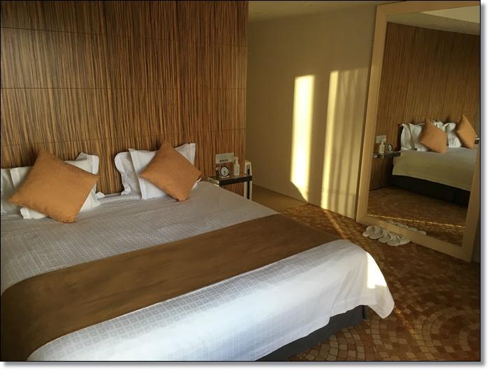 USJ ホテルユニバーサルポート スタンダードキングルーム