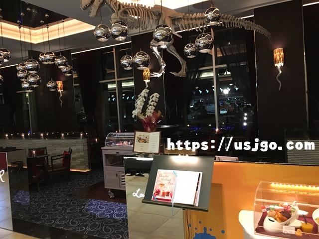 USJ REX CAFE