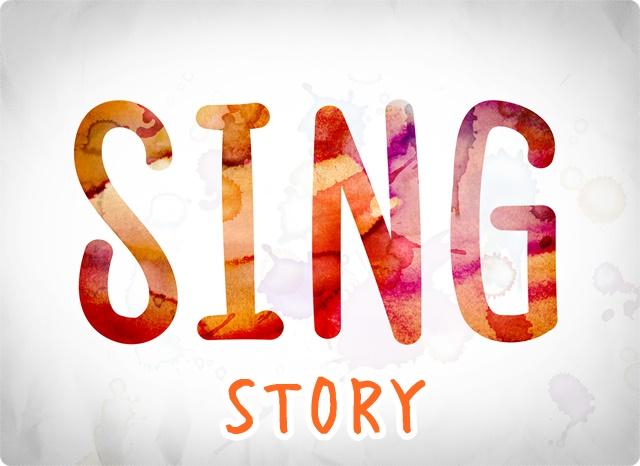 USJ SING ストーリー