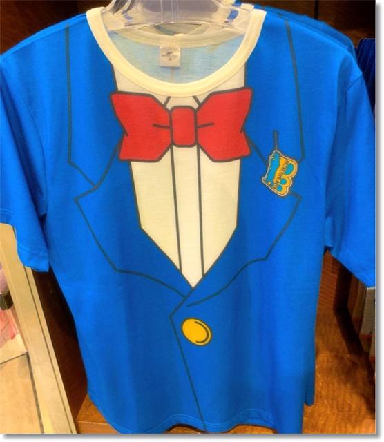 USJ コナン なりきりTシャツ