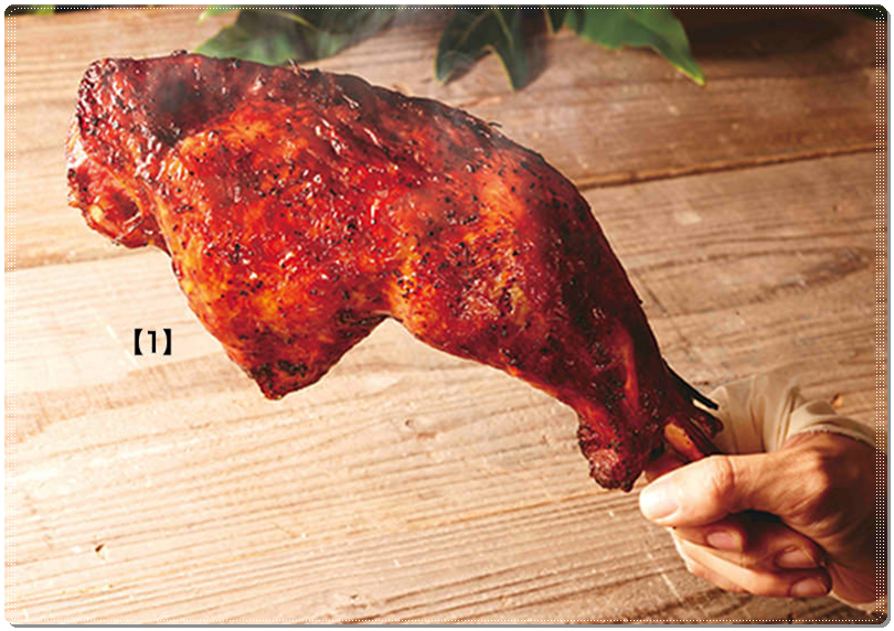 こんがり肉G 画像