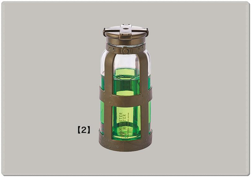 回復薬ボトル 画像